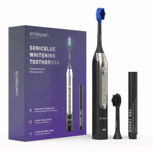 Smilepen SonicBlue Whitening Sonic Toothbrush (1 pc)