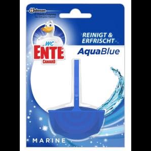 WC-Ente Aqua Blue Einhänger (40g)