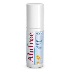 Nutrexin Alufree Basen Deo Spray (100ml)