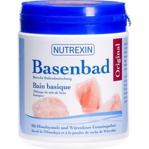 Nutrexin Base Bath Original (900g)