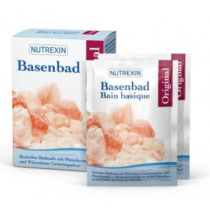 Nutrexin Base Bath Original (6x60g)