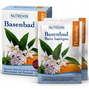Nutrexin Basenbad Harmony (6x60g)