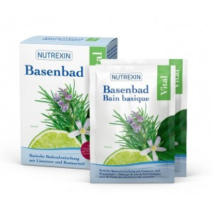 Nutrexin Bain Basique Vital (6x60g)