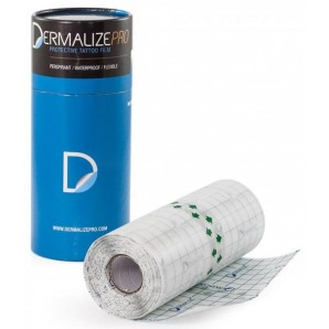 Dermalize Pro Rolls Folienverband (15cm x 10m)