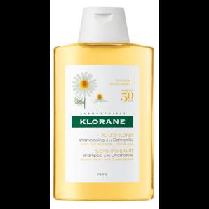 KLORANE shampooing à la camomille (200ml)