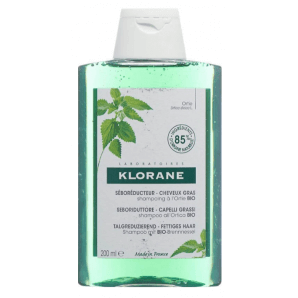 KLORANE Brennnessel Shampoo (200ml)