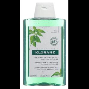KLORANE Shampooing à l'ortie (200ml)