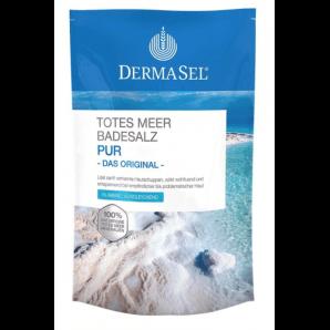 Dermasel Dead Sea Bath Salt PUR (500g)