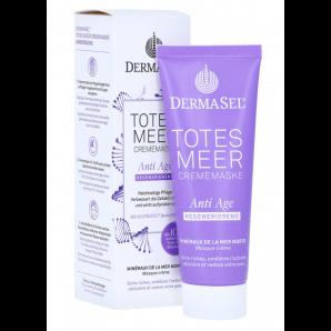 Dermasel Dead Sea Cream Mask Anti Age (50ml)