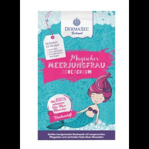 Dermasel Children's Foam Bath Mermaid (35ml)