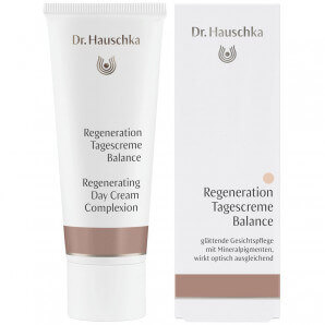 Dr. Hauschka - Regeneration...
