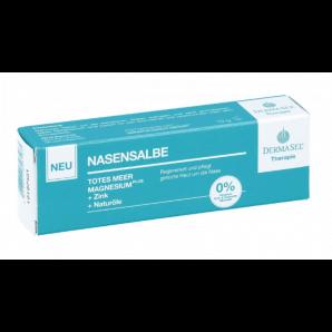 Dermasel Therapie Nasensalbe (10g)