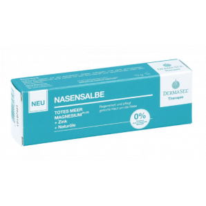 Dermasel Therapy une Pommade Nasale (10g)