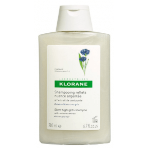 KLORANE Cornflower Shampoo (200ml)