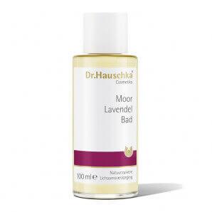 Dr. Hauschka - Moor Lavendel Bad (100ml)