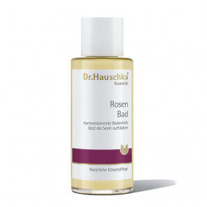 Dr. Hauschka - Rosen Bad (100ml)