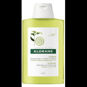 KLORANE Shampooing Zedrat (200ml)
