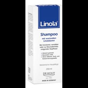 Linola Shampoo (200ml)