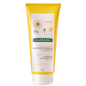 KLORANE chamomile conditioner (200ml)