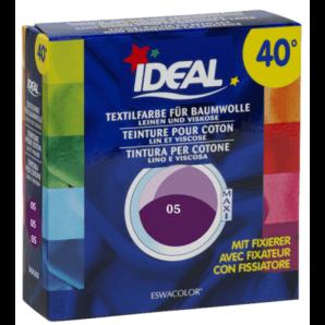 IDEAL Textilfarbe Violett 05 Maxi (400g)