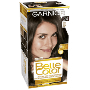 Garnier Belle Color Color-Gel 24 dark brown