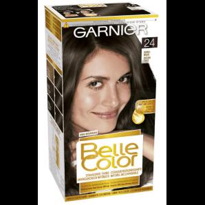 Garnier Belle Color Einfach Color-Gel 24 dunkelbraun