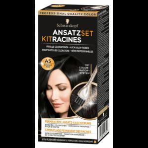 Schwarzkopf Attachment set A5 black