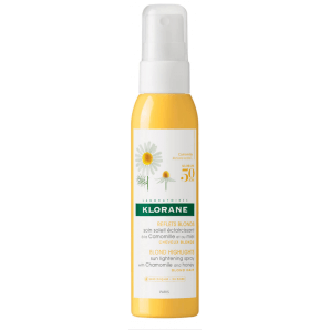 KLORANE Chamomile Lightening Care Spray (125ml)