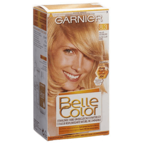 Garnier Belle Color Color-Gel 8.3 light golden blonde