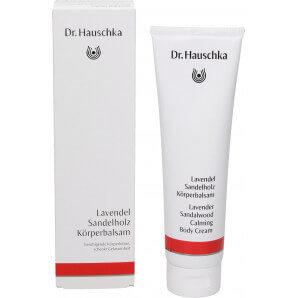 Dr. Hauschka - Lavendel Sandelholz Körperbalsam (145ml)