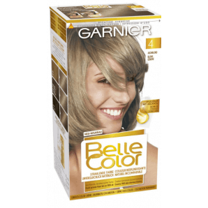 Garnier Belle Color Color-Gel 04 ash blonde