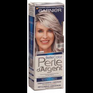 Garnier Belle Color Perle d'argent gris perle