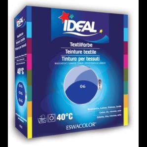 IDEAL Textilfarbe Königsblau 06 Maxi (400g)