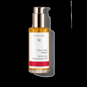 Dr. Hauschka Birch Arnica Care Oil (75ml)