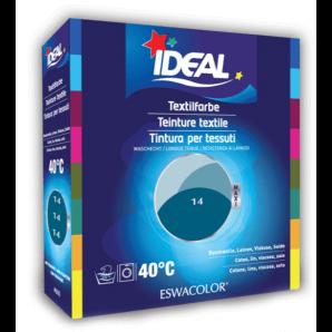 IDEAL Fabric Dye Petrol 14 Maxi (400g)