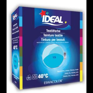 IDEAL Textilfarbe Türkis 15 Maxi (400g)