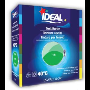 IDEAL Textilfarbe Minze 18 Maxi (400g)