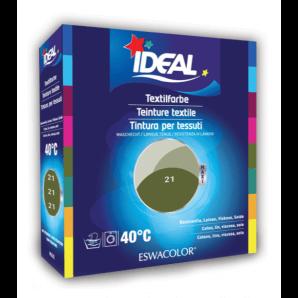 IDEAL Fabric Dye Khaki 21 Maxi (400g)