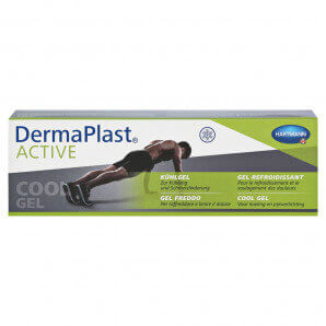 Dermaplast Active Cool Gel (100ml)