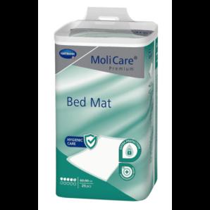 MoliCare Premium Bed Mat 5 Tropfen 60 x 90cm (25 Stk)