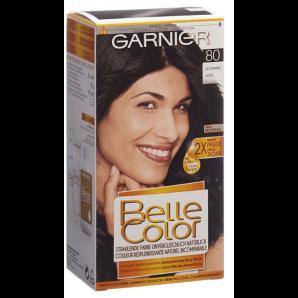 Garnier Belle Color Color-Gel 80 black