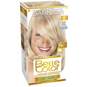 Garnier Belle Color Color-Gel 111 ultra ash blonde