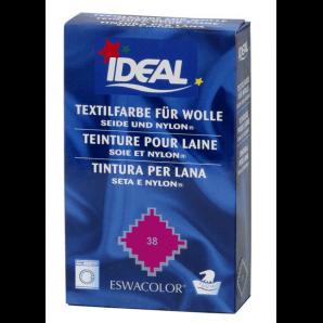 IDEAL Wool Textile Dye Fuchsia 38 (30g)