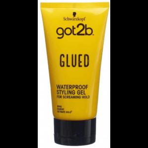 got2b gel coiffant collé (150ml)