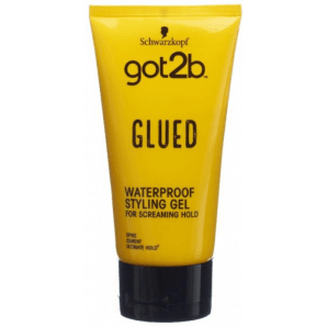 got2b Glued Styling Gel (150ml)