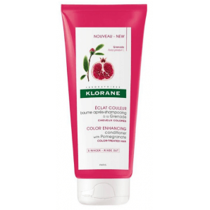 KLORANE Pomegranate Conditioner (200ml)