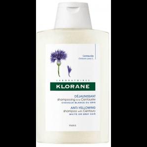 KLORANE Kornblumen Shampoo (400ml)