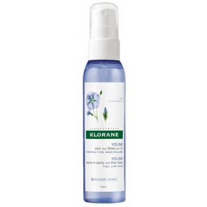 KLORANE Spray Volume Fibre de Lin (125ml)