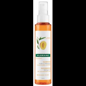 KLORANE Mango Öl Pflege ohne Ausspülen (125ml)