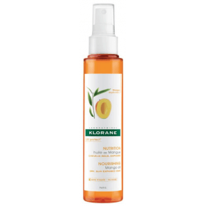 KLORANE mango oil care without rinsing (125ml)